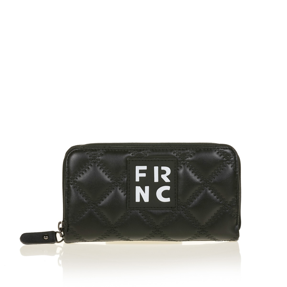 wal005 quilted black front