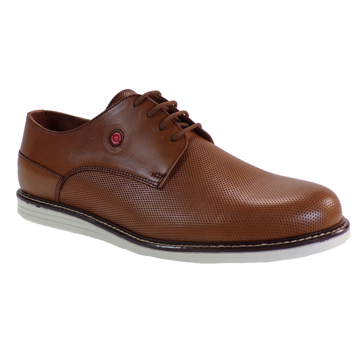 Robinson Ανδρικά Παπούτσια 1927 Ταμπά Δέρμα