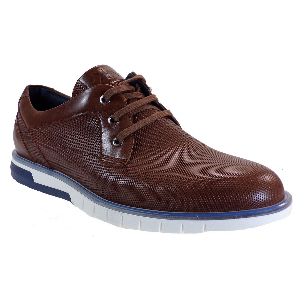 kricket Ανδρικά Παπούτσια K8 Ταμπά Δέρμα