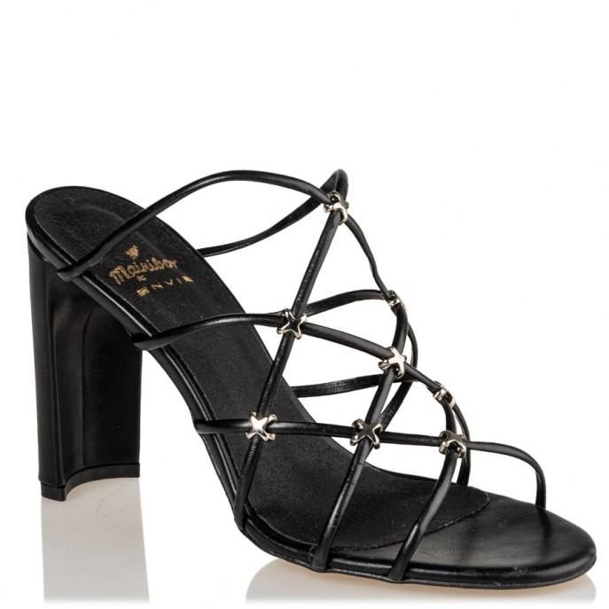 Mairiboo by Envie Shoes Γυναικεία Πέδιλα M03-13930-34 ARIEL