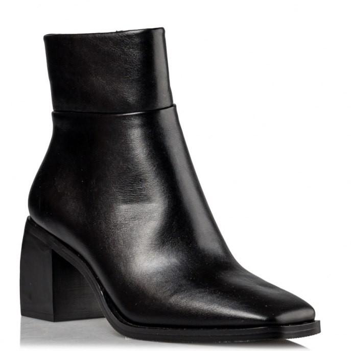 Miss NV Γυναικεία Παπούτσια Μποτάκια V45-1408-34 Μαύρο